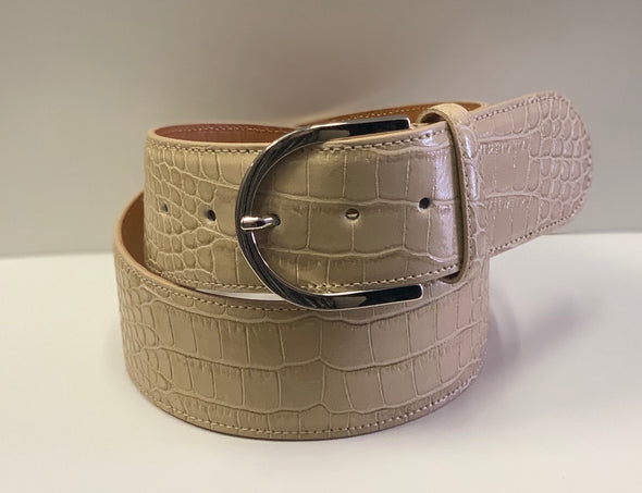 Tailored Sportsman Sand Dollar Belt