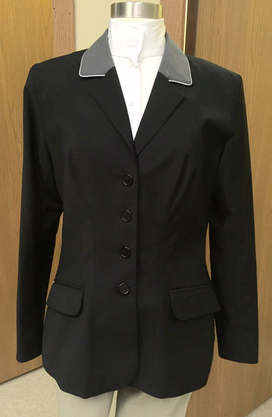 Winston Exclusive Show Jacket - The Tack Shop of Lexington - 1