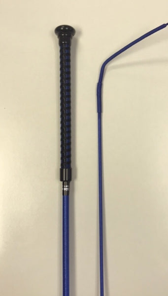 Snowbee Dressage Whip with Gripper Handle
