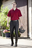 USG Malte Men's Breeches - The Tack Shop of Lexington - 3