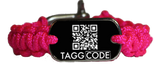 Tagg Code Medical Survival Band - The Tack Shop of Lexington - 2