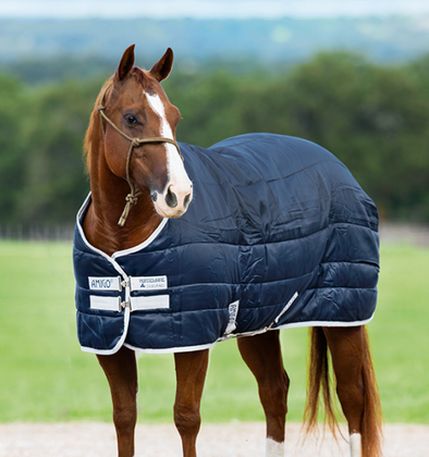 Amigo Insulator Medium Stable Blanket