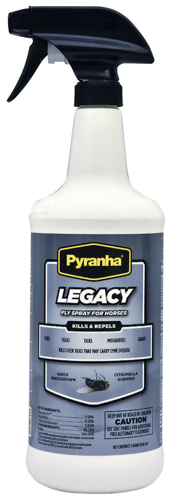 Pyranha Legacy Fly Spray