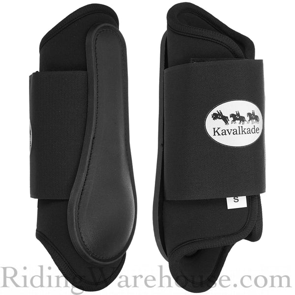 Kavalkade Front Brushing Boots