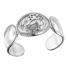 Arthur Court Horse Head Cuff Bracelet - The Tack Shop of Lexington