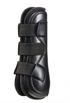 EquiFit Eq-Teq Front Boot - The Tack Shop of Lexington - 2
