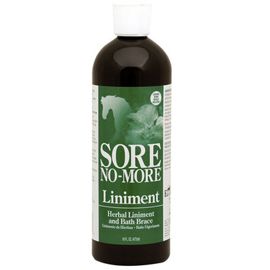 Sore No-More Liniment Spray - The Tack Shop of Lexington
