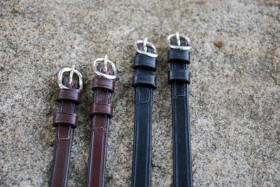 Red Barn Men's Spur Strap