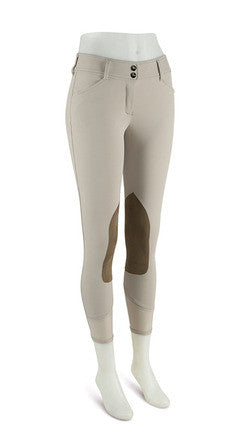 RJ Classics Ladies Gulf Breeches - The Tack Shop of Lexington - 1
