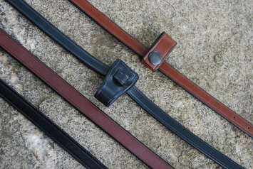 Red Barn Flash Strap - The Tack Shop of Lexington