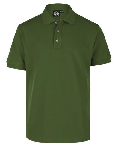 Playera Polo Militar