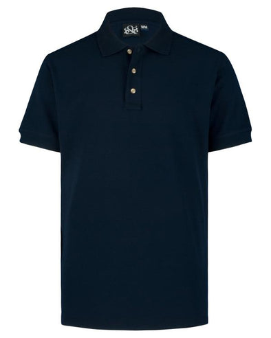 Playera Polo Marino