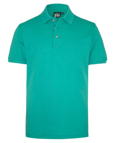 Playera Polo Esmeralda