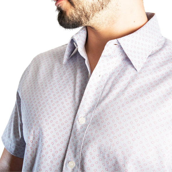 Camisa Comporta Modern Fit