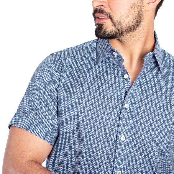 Camisa Montevideo Modern Fit