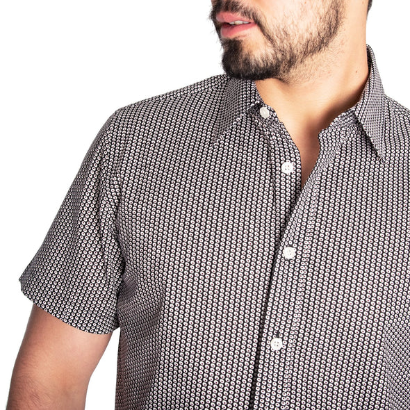 Camisa Guarapari Modern Fit