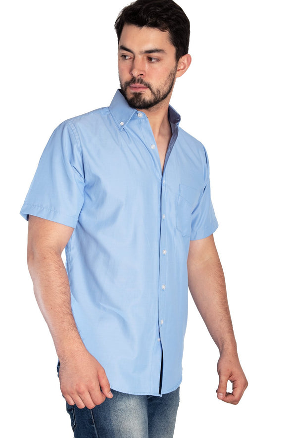 Camisa Boss Rey Classic Fit