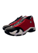 Load image into Gallery viewer, Air Jordan 14 Retro Gym Toro Red