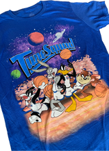 Load image into Gallery viewer, Blue Tune Squad T-Shirt (Kids)