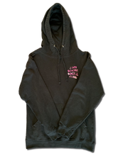 Load image into Gallery viewer, Anti Social Club Hoodie (Purple Writing)