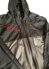 Load image into Gallery viewer, Travis Scott Astroworld Tour Windbreaker