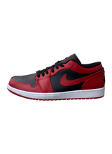 Load image into Gallery viewer, Air Jordan 1 LOW Reverse Bred