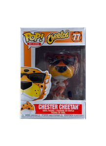 Chester The Cheetah Funko