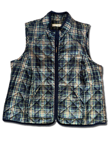 Croft & Barrow Outdoor Vest