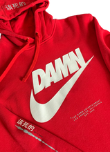 Load image into Gallery viewer, Nike x DAMN. Hoodie
