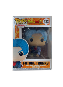 Future Trunks Funkopop