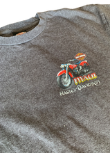 Load image into Gallery viewer, Vintage Maui Harley - Davidson Tee
