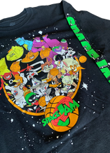 Load image into Gallery viewer, Vintage Space Jam Long Sleeve