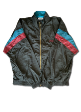 Load image into Gallery viewer, Vintage Puma Windbreaker