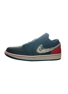 "Jordan 1 Low  ""Brushstroke"""