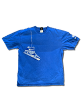 Load image into Gallery viewer, Vintage Lebron James Sneaker T-Shirt