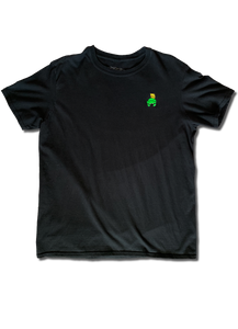Vintage Marvin the Martian Embroidered T-Shirt