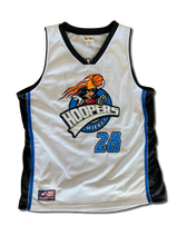 Load image into Gallery viewer, Vintage Mickey Basketball Jersey