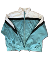 Load image into Gallery viewer, Vintage Nike Windbreaker (Zip Up) Womens