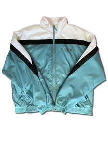 Vintage Nike Windbreaker (Zip Up) Womens