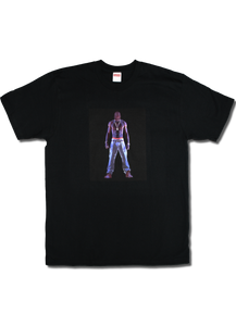 Supreme Tupac Hologram Shirt