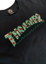 Load image into Gallery viewer, Thrasher Roses T-Shirt