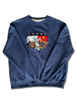 Load image into Gallery viewer, Tommy Hilfiger x Looney Tunes Crewneck