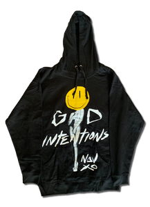 Good Intentions XO Nav Hoodie