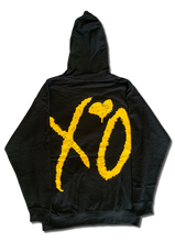 Load image into Gallery viewer, Good Intentions XO Nav Hoodie