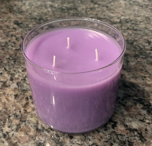LOVE SPELL 3-Wick Candle