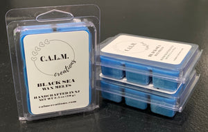 BLACK SEA Wax Melts