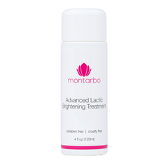 Advanced Lactic Brightening Treatment