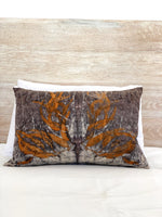 Hemp linen scatter cushion - Print 2/12Mar20