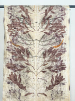 Dupioni silk wrap - Print 3/10Mar20