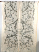 Cotton muslin wrap - Print 5/4Nov20